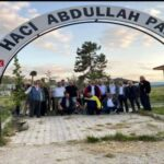 Kilkuyu Köyünde Şehit Er Murat Çökmez Hatırasına Ağaç Dikme Etkinliği Gerçekleştirildi.