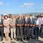 Tosya'da 1. İpek Yolu Fuarı Açıldı